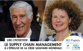 article joel de rosnay caroline mondon afrscm fapics supply chain management