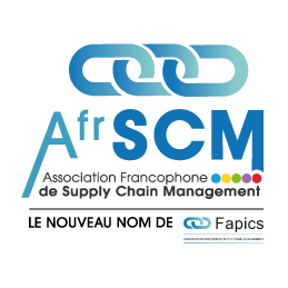 logo afrscm fapics associaiton francophone de supply chain management