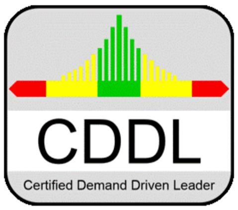 logo CDDL