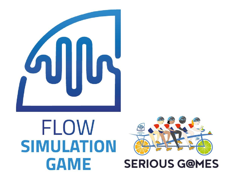 logo serious-game-flow-sg