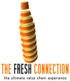 28 avril 2016 - The Fresh Connection au Forum Digital de Caen