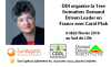 SAVE THE DATE - February 1&2, 2016 CDDL Certified Demand Driven Leader - Lille