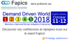 Demand Driven World 2018