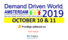 Demand Driven World 2019