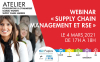 Webinar GWSCL - Supply Chain Management et RSE