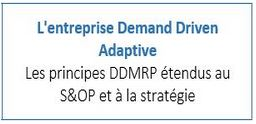 L entreprise Demand Driven