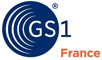 Logo GS1France 200px