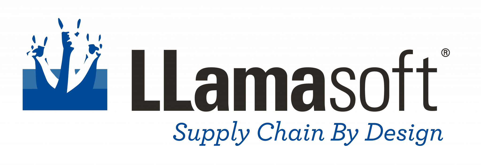 LLamasoft_Logotype_with_Tagline_and_Icon_PMS