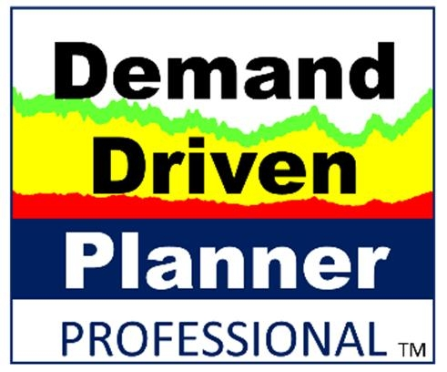 Demand Driven Planner Professionnal